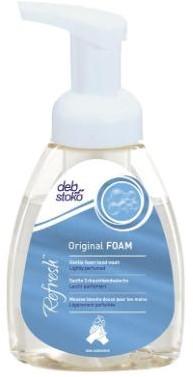Deb Stoko Refresh Original Foam zeep - 250 ml