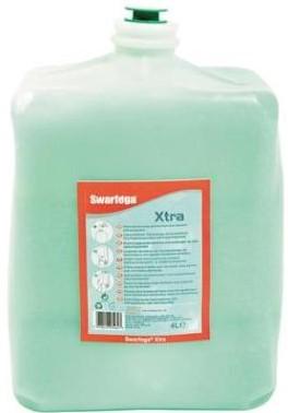 Swarfega Xtra handreiniger - 4.000 ml