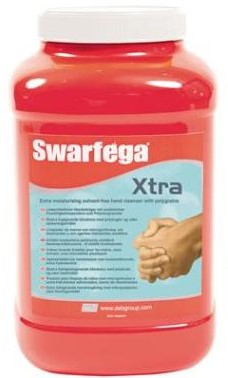 Swarfega Xtra handreiniger - 4.500 ml