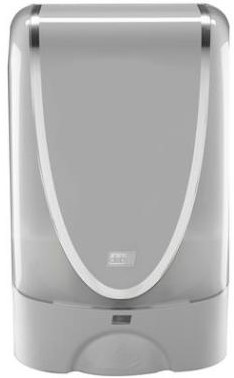 Deb Stoko TouchFree Ultra met chroom dispenser