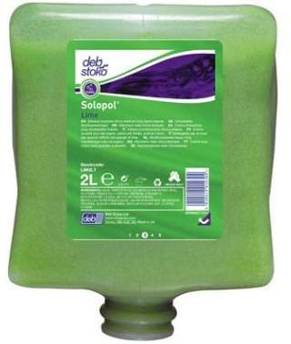 Deb Stoko Solopol Lime handreiniger - 2.000 ml