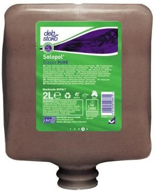 Deb Stoko Solopol Classic Pure handreiniger - 2 l