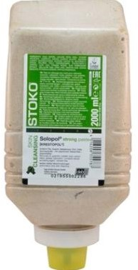 Stoko Solopol strong softbox handreiniger