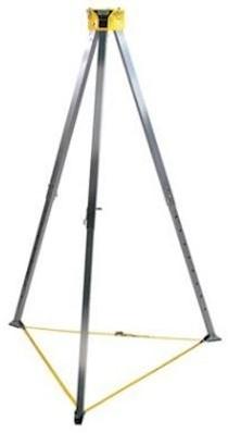 MSA Workman lichtgewicht driepoot