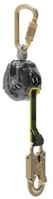 MSA Latchways 63011-00BEU Mini PFL valstopapparaat 1,8 m