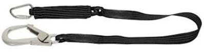 MSA antistatische schokabsorberende Standaard vanglijn 1,8 m