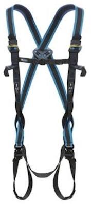 M-Safe 4015 harnas 3D - 140kg