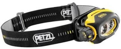 Petzl Pixa 3R hoofdlamp