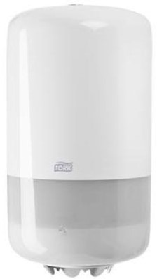 Tork Elevation Mini Centerfeed M1 dispenser