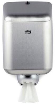 Tork Metal Centrefeed Dispenser