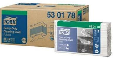 Tork Heavy-Duty Cloth Folded werkdoek
