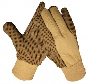 Werkhandschoenen Polka Dot