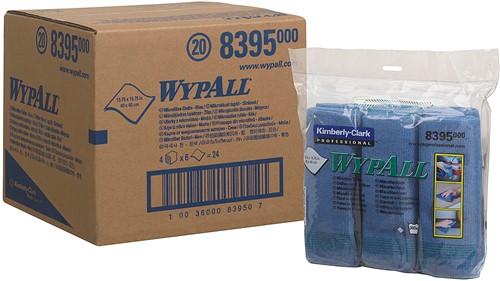 Wypall Microvezel Poetsdoeken 8395