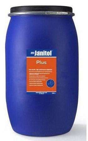 Deb Janitol Plus (200 liter)