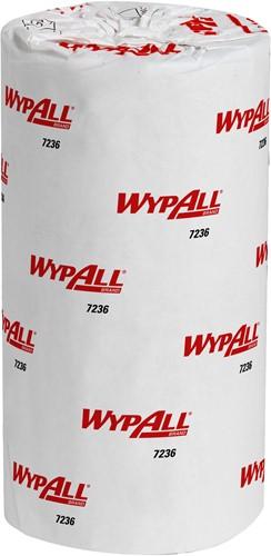 Wypall L10 7225 Poetsrollen