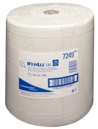 Wypall L20 7249 poetsdoek