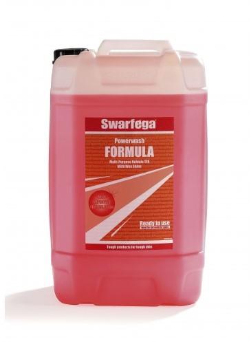 Swarfega Powerwash Formula (25 liter)