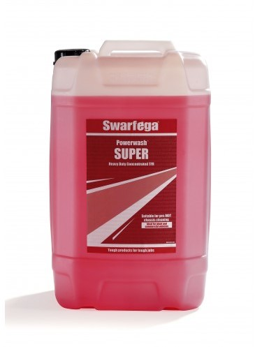 Swarfega Powerwash Super (25 liter)