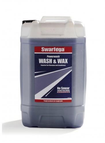 Swarfega Powerwash Wash & Wax (25 liter)