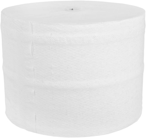 Toiletpapier Coreless 2-laags (24 rol)