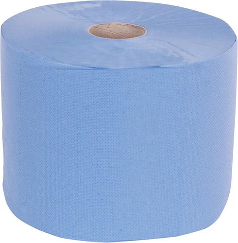 Maxirol Cellulose 2-laags (22cmx360m) 2 stuks