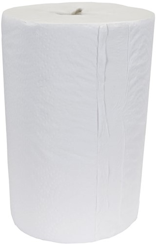Minirollen cellulose (21cmx120m) 1-laags ZK 12st