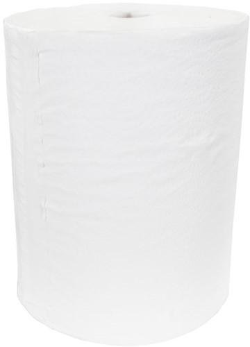 Midi rollen Cellulose (20cmx275m) 2-laags ZK 6st