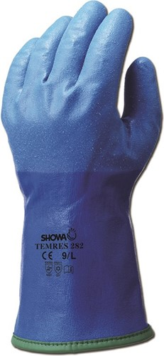 Showa Temres 282 Thermo werkhandschoenen