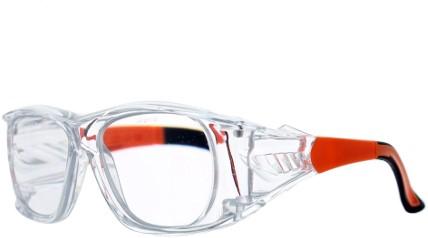 Varionet Optische Bril Safety Pro +3.5