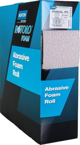 Norton Rotolo Foam A275 P240