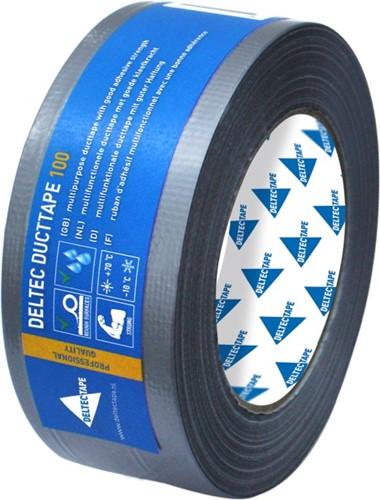Deltec Duct Tape 100 50mm x 50m