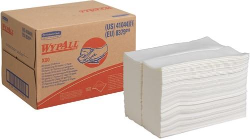 Wypall X80 Doeken 8379
