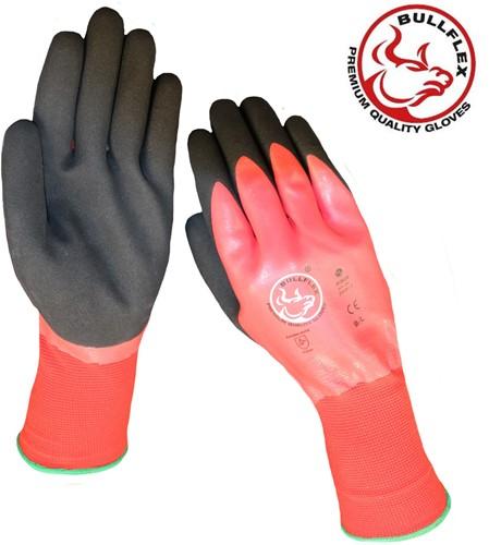 Bullflex Premium Aqua Werkhandschoenen