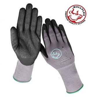 Bullflex Primium Nitri-Comfort Plus Werkhandschoen