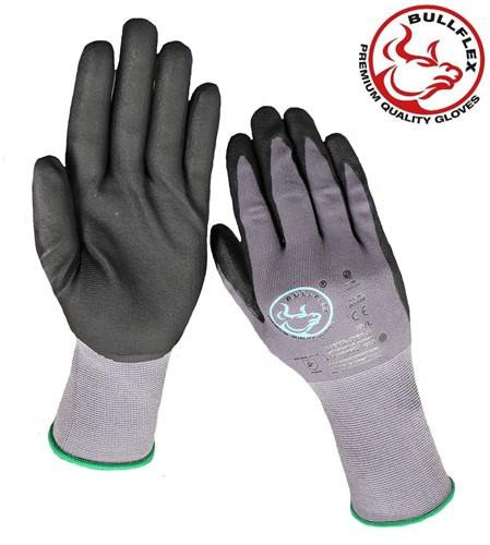 Bullflex Primium Nitri-Comfort Werkhandschoen
