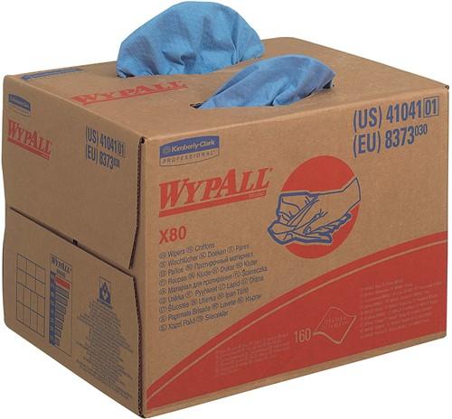 Wypall X80 Poetsdoeken 8373