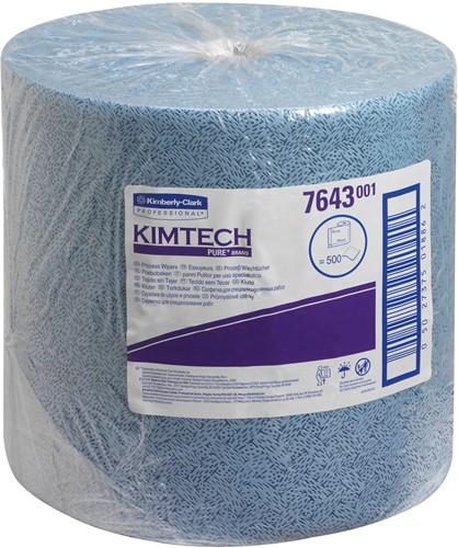 Kimtech Proces Poetsdoeken 7643