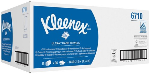 Kleenex 6710