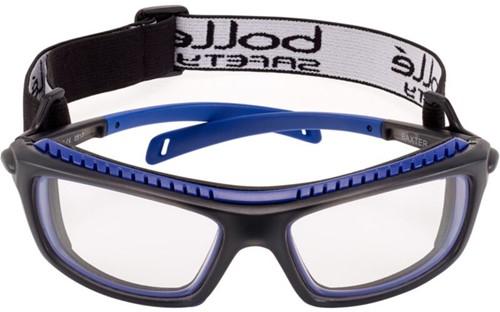 Bollé Baxter veiligheidsbril