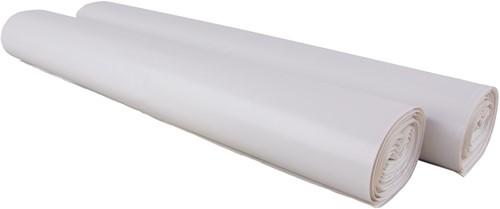 Puinzak LDPE 90x120cm (10x10stuks)