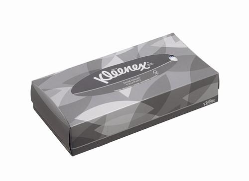 Kleenex 8835 Facial Tissue